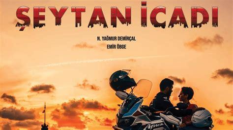 seytan icadi tuerkiyenin ilk motosiklet temali filmi