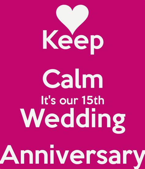 15th Wedding Anniversary Quotes To 15th wedding anniversary wishes quotes and messages
