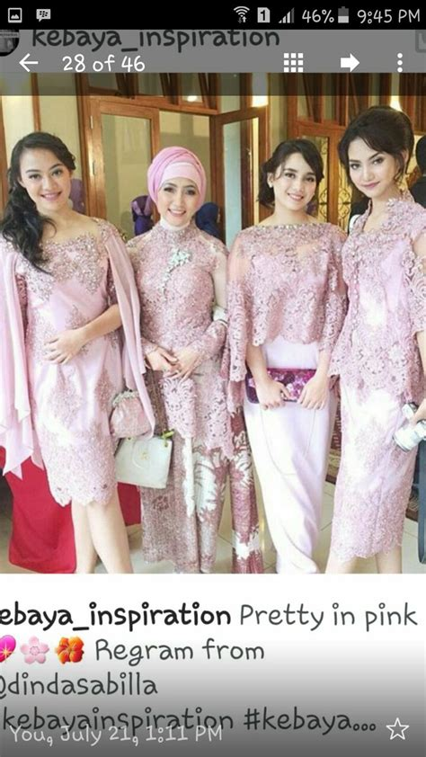 cj wedding dress jakarta kebaya semi kebaya modern 17 best images about kebaya on pinterest models lace
