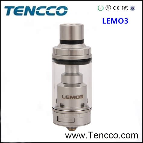 T52 Replacement Glass For Lemo Rta High Quality Eleaf Tank eleaf lemo 3 atomizer self built coil as rta lemo 3 tank