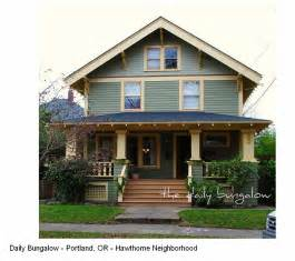 two story bungalow little old house color scheming
