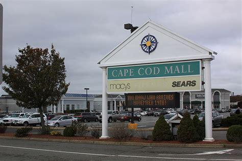 cape cod mall hyannis cape cod mall flickr photo
