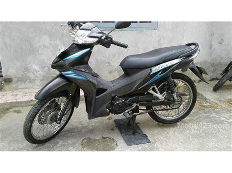 Jual Honda Absolute Revo jual motor honda absolute revo 2010 0 1 di kalimantan