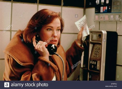 catherine o hara home alone 1990 stock photo royalty