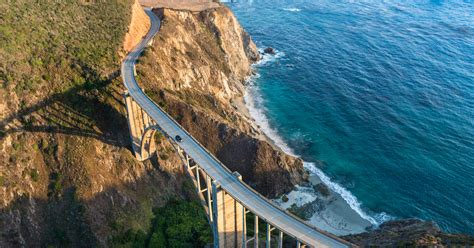 Pch Highway - how to pick the perfect pacific coast highway rental car