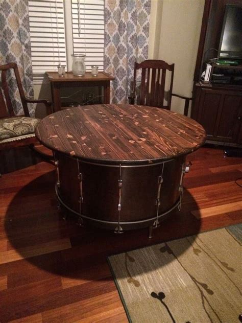 25 best ideas about drum table on drums for