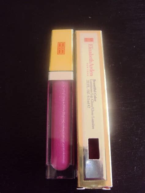 10 Prettiest Lip Glosses by Elizabeth Arden Elizabeth Arden Beautiful Colour