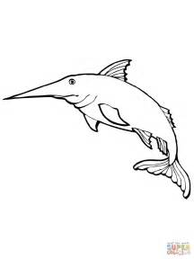 marlin fish coloring pages blue marlin fish coloring coloring pages