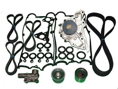 2003 Kia Sorento Timing Belt Discount Timing Belt Kit Kia Sorento 2003 To 2007 M763lc