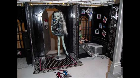 monster high school doll house monster high custom school doll house monster high school playset more for sale this
