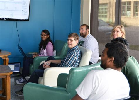Um Flint Student Takes On by Sipit Provides Meaningful Internships To Um Flint Students