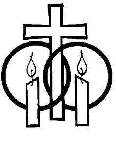 Wedding At Cana Sermon Outline by 1000 Images About Christian Wedding And Marriage Symbols