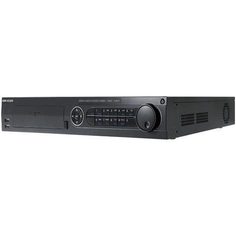 1080p H264 Hd dvr 16 canali hikvision turbo hd 1080p telecamera ip