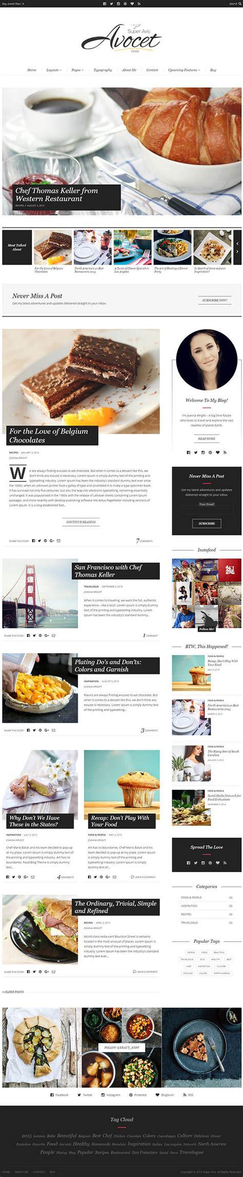 theme blog wordpress responsive new blog magazine responsive wordpress themes wordpress
