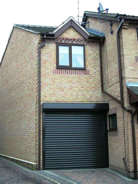 Extension Garage by N T Brickwork Portfolio