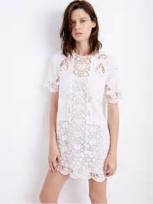 Galerry lace dress zara 2015