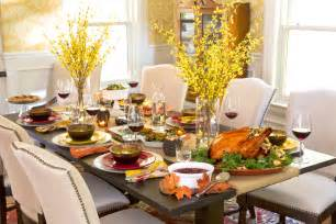 dinner table decor thanksgiving table decor easy as 1 2 3