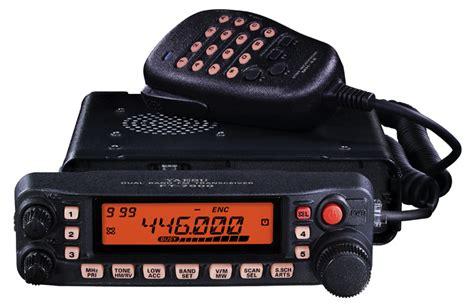 Radio Rig Yaesu Ft 7900 yaesu ft 7900r ft 7900 r ft7900r transceiver