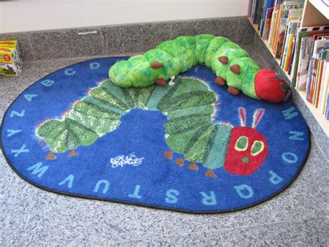 hungry caterpillar rug eric carle museum amherst massachusetts travel photos by galen r frysinger sheboygan wisconsin