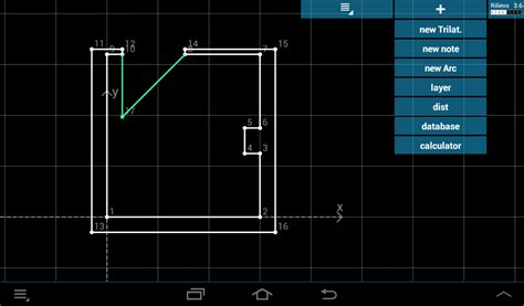 android cad apps  choices   droid