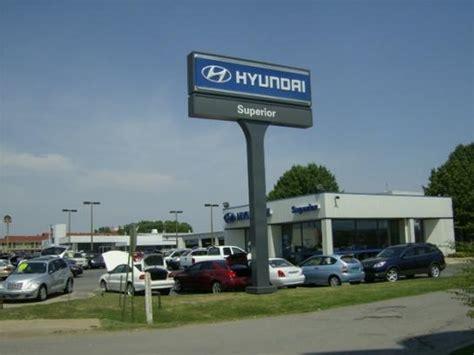 Superior Hyundai Conway Ar by Superior Hyundai Conway Ar 72032 Car Dealership And