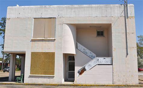 Office Supplies Hattiesburg Ms Mississippi Deco Streamline Moderne Buildings