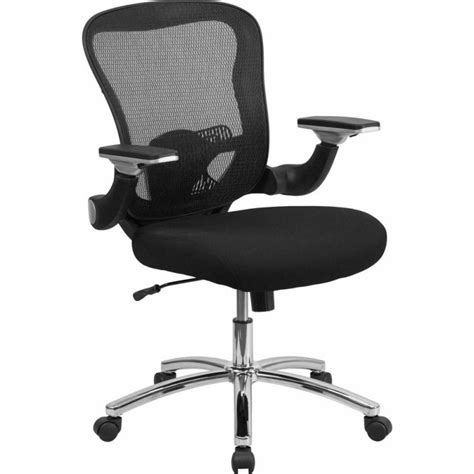 adjustable height desk chair swivel office chair for comfort