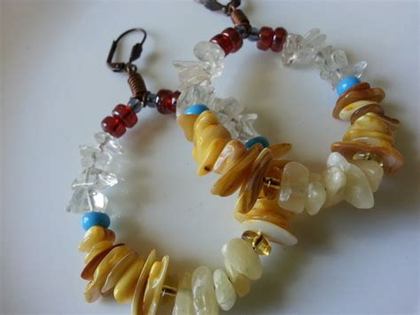 Via S Handcrafted Jewelry - rainbow handcrafted jewelry