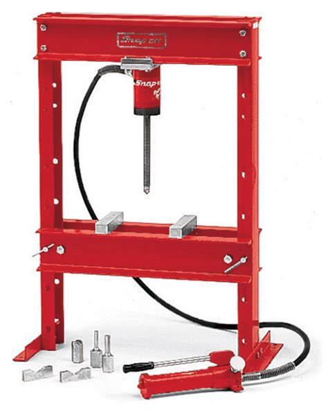 bench hydraulic press press bench hydraulic 10 ton 1 stage pump