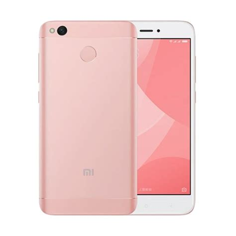 Xiaomi Redmi 4x Prime Ram 3gb Dijual Cepat jual xiaomi redmi 4x prime smartphone gold 32gb 3gb harga kualitas terjamin