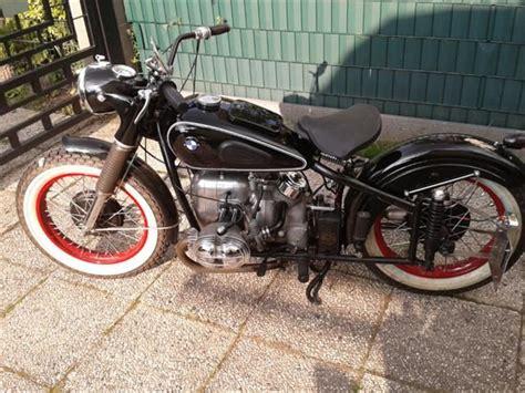 Bmw De Motorrad Gebraucht by Bmw R 51 R51 3 Gebraucht In Berlin R51 3