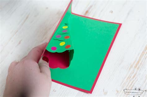 postales de navidad f 225 ciles manualidades infantiles