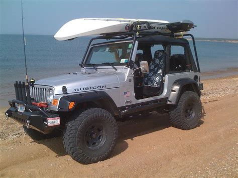 jeep surf jeep wrangler roof rod rack beach buggy forum surftalk