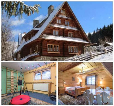 airbnb zakopane סקי בפולין כך תרכיבו חופשת חורף משפחתית בהרי הטטרה פשוט