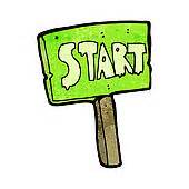 Art Startup by Start Race Clip Art And Stock Illustrations 1 338 Start