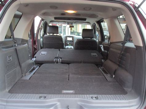 2006 Ford Explorer Interior by 2006 Ford Explorer Pictures Cargurus