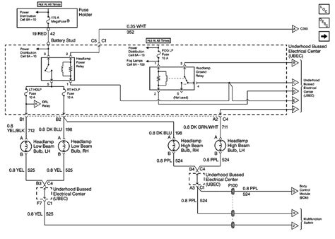 2002 s10 wiring diagram 2002 chevy s10 fuel wiring