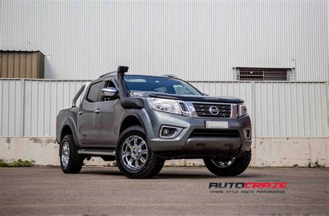nissan navara 2017 custom nissan navara wheels for sale 4x4 rims for nissan navara