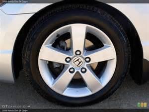 2006 honda civic ex coupe wheel and tire photo 39703355