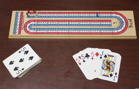 3 Player Crib by Twenty Nine Highest Cribbage Picture By Teecee For
