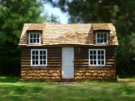 build a cottage images of tiny houses custom built for clients in the uk