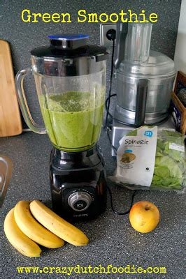 Finegreen Morning Smoothie foodie