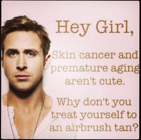 Spray Tan Meme - 71 best beach bronze images on pinterest cancer awareness tanning bed and 3 4 beds