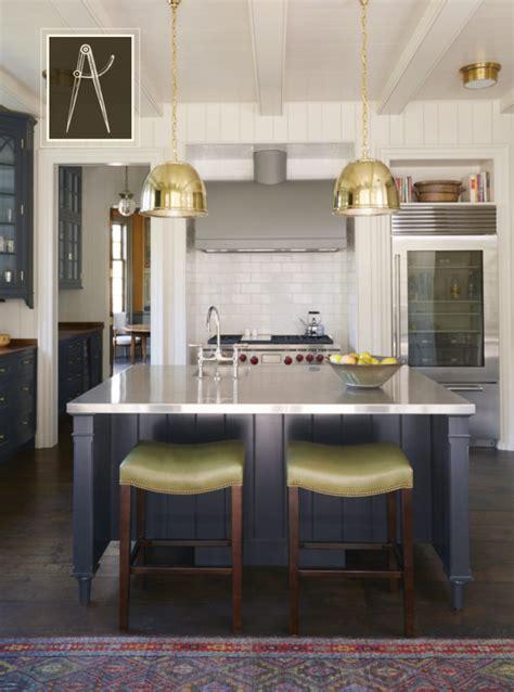 Kitchen Birmingham by House Tour Birmingham Design Chic Design Chic