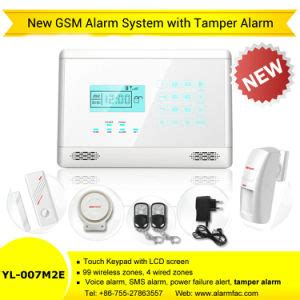 china wireless security systems home alarm companies yl