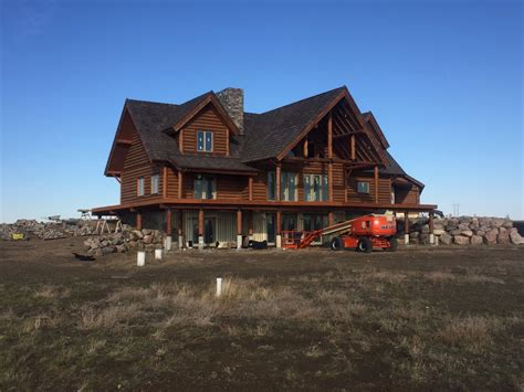 Fort Peck Cabins For Sale by Northwest National Real Estate Price Reduction Home For