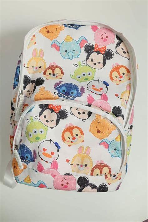 Single Tsum Tsum Intip Iphone 7 Plus Iphone 8 Plus disney s tsum tsum backpack i need disney