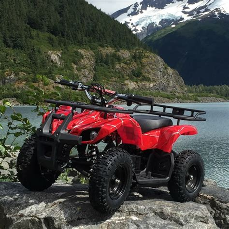 bowen sonora electric atv rural energy