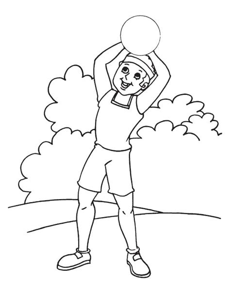 basketball practice coloring page 1 download free basketball sport coloring page download free basketball