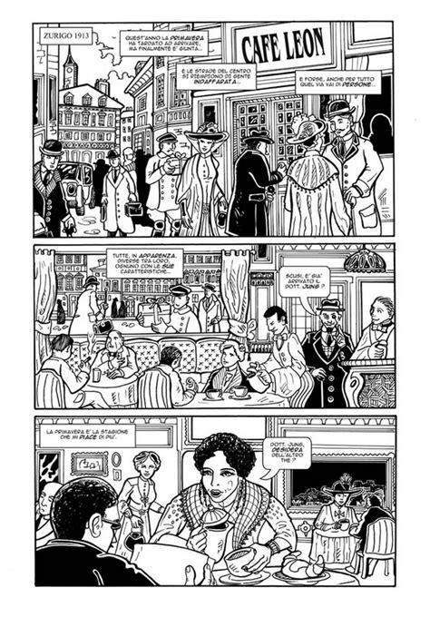 tavole fumetti tavole fumetti le opere di claudio franchino